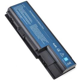 Batterie pour ACER AS07B61 - 6600mAh | 11.1V | Li-ion