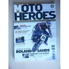 Moto Heroes 3