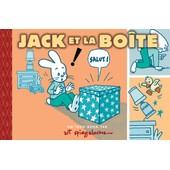 Jacques Et La Bo�te de art spiegelman
