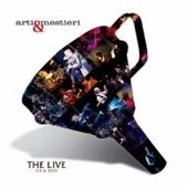 The Live - Arti - Mestieri