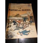 Le Plateau Des Gli�res de Paul, Robert