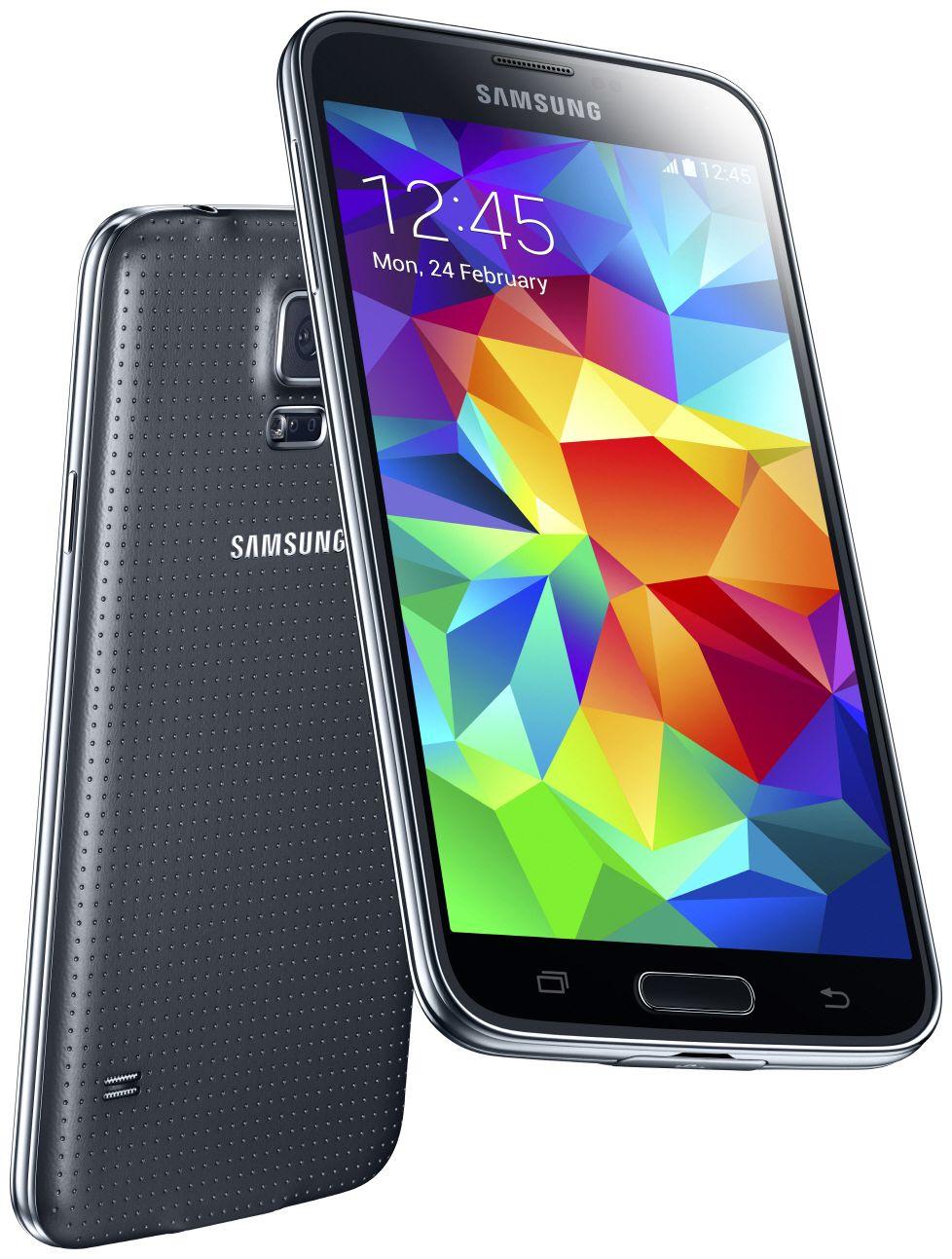 1b275e0ca6a626 Samsung Galaxy S5 16 Go Noir pas cher - Rakuten