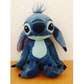 Peluche De Stitch Du Film Disney Lilo Et Stitch 30 Cm