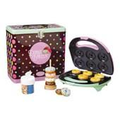 Sim�o Nostalgia Electrics Retro Series FC630 Donut Bakery - Machine � beignets