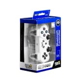 Playstation 3 - Manette Bluetooth Sans-Fil Blanche Pour Ps3