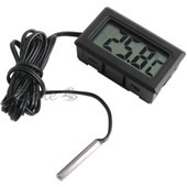 Thermom�tre Thermometer Digital Pour Aquarium Terrarium