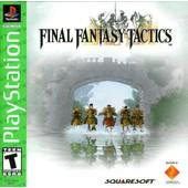 Final Fantasy Tactics - Import Us