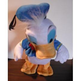 Peluche Donald Disneyland Musical