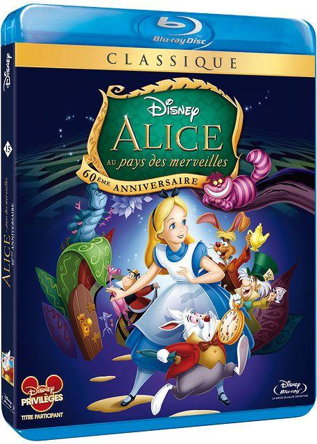 Les Blu-ray Disney avec numérotation... - Page 3 991472231
