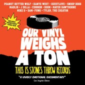Our Vinyl Weighs A Ton de Jeff Broadway