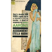 Assignment..., Stella Marni de AARONS EDWARD S.