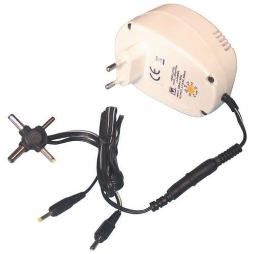 Chargeur / alimentation 12V de remplacement pour Disque dur externe Western Digital My Book Essentials