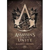 Assassin's Creed - Unity - Bastille Edition