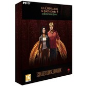 Les Chevaliers De Baphomet 5 - La Mal�diction Du Serpent - Edition Collector
