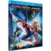 The Amazing Spider-Man 2 : Le Destin D'un H�ros - Combo Blu-Ray 3d + Blu-Ray + Dvd + Copie Digitale de Marc Webb