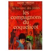 Les Compagnons Du Coquelicot / Henri Troyat de Troyat