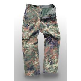 Pantalon Arm�e Allemande Camouflage Flecktarn Camo Cam