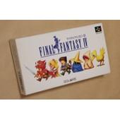 Final Fantasy 4 (Jap)