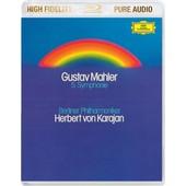 Symphonie N.5 Gustav Mahler Herbert Von Karajan de Gustav Mahler