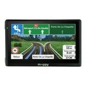 Mappy ULTI E518 - R�cepteur GPS