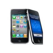 Apple iPhone 3GS 8 Go Noir