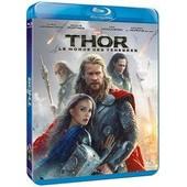 Thor : Le Monde Des T�n�bres - Blu-Ray de Alan Taylor
