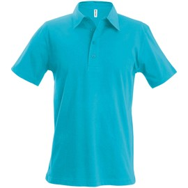 Polo Jersey Homme Kariban