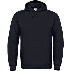 Sweat-Shirt A Capuche B&c