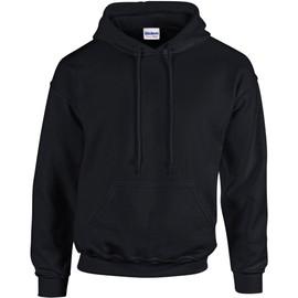 Sweat-Shirt Epais Avec Capuche Gildan