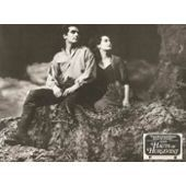 Les Hauts De Hurlevent - William Wyler - Laurence Olivier - Merle Oberon - 10 Photos D'exploitation Du Film En Noir Et Blanc 29,5x23 (Ann�e 70)