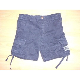 Short Serge Blanco Taille 3 Ans Serge Blanco Multicolore 3