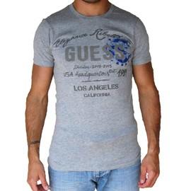 T-Shirt Guess Manche Courte M33i01