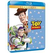 Toy Story - Blu-Ray de John Lasseter