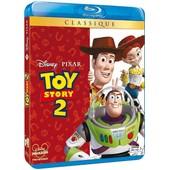 Toy Story 2 - Blu-Ray de John Lasseter