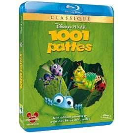 1001 Pattes Blu Ray