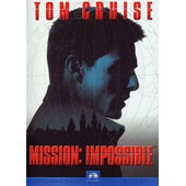 M:I : Mission Impossible de Brian De Palma