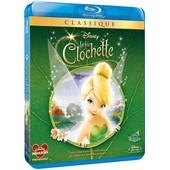 La F�e Clochette - Blu-Ray de Raymond Bradley