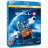 Wall-E - Blu-Ray de Andrew Stanton