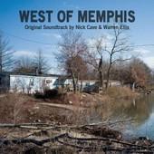 West Of Memphis ('white' 2lp+Mp3)['white' 2lp+Mp3] - Nick Cave And Warren Ellis