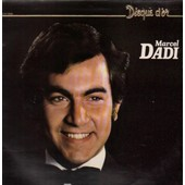 Disque D'or - Marcel Dadi