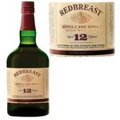 Redbreast 12 Ans 70cl 40%