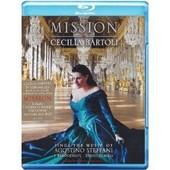 Mission Cecilia Bartoli Sings The Music Of Agostino Steffani de Olivier Simonnet