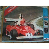 Circuit Voiture Polistil Pista De Campioni A2 1976