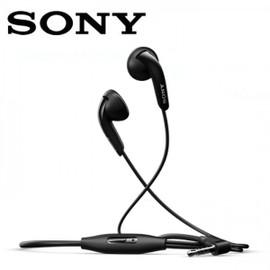 Casque Ecouteurs Original Ecouteur d'Origine Sony Pour Xperia M M1 M2 E E1 T T2 Z1 Z2 Ultra d'occasion  Livré partout en France