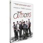 The Outsiders - Director's Cut - Edition Simple de Francis Ford Coppola