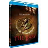 The Baby - Blu-Ray de Matt Bettinelli-Olpin