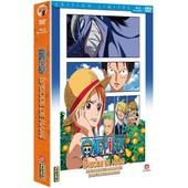 One Piece - Episode Of Nami : Les Larmes De La Navigatrice + Le Lien Des Compagnons - Combo Blu-Ray+ Dvd - �dition Limit�e de Katsumi Tokoro