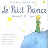 Le Petit Prince - Philipe, G�rard