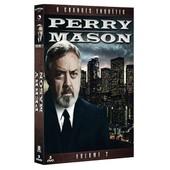 Perry Mason : Les T�l�films - Vol. 2