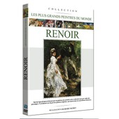 Les Plus Grands Peintres Du Monde : Renoir de Jacques Vichet